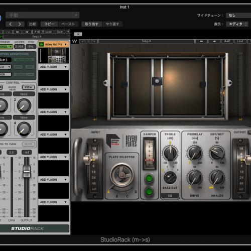 SoundGrid I/O以外のインターフェイスとSoundGrid Serverご利用方法