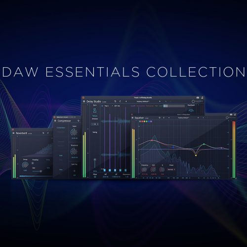 DAW ESSENTIALS COLLECTION
