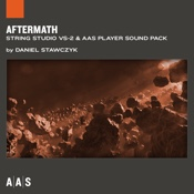 AFTERMATH: STRING STUDIO VS-2 SOUND PACK