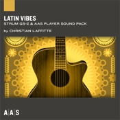LATIN VIBES: STRUM GS-2 SOUND PACK