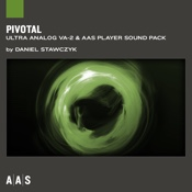 Pivotal: ULTRA ANALOG VA-2 SOUND PACK