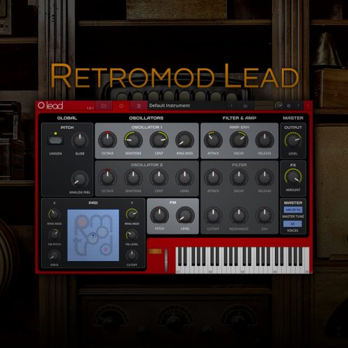 RetroMod – LEAD