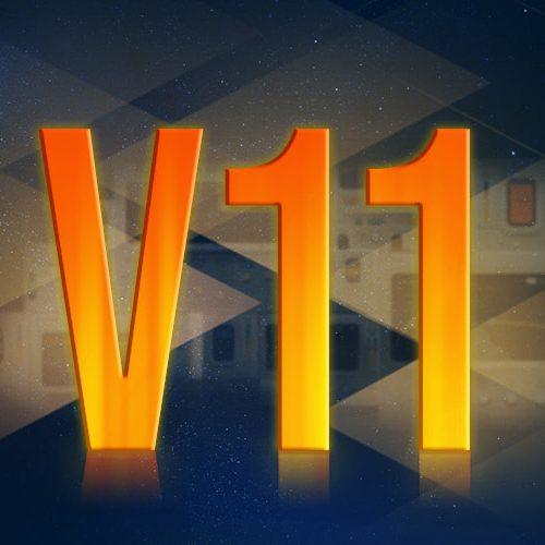 Waves 最新バージョンのご案内  V11:Waves Central V11.0.55