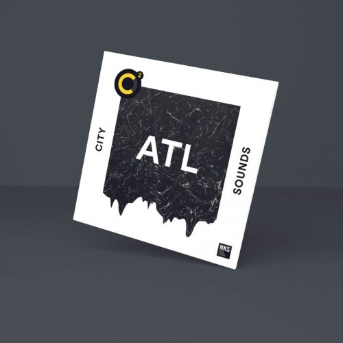 City Sounds: Atlanta