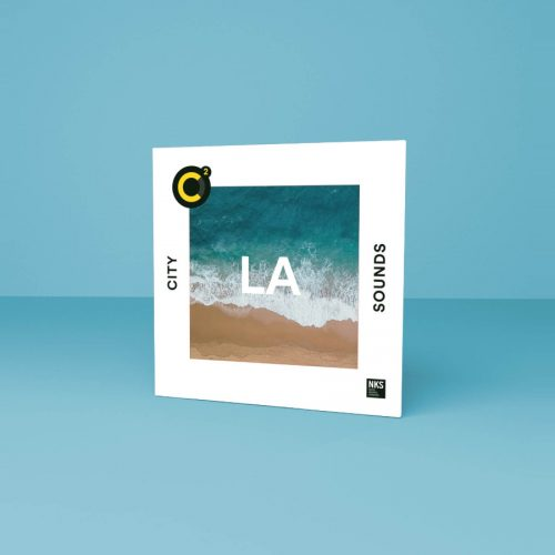 City Sounds: Los Angeles