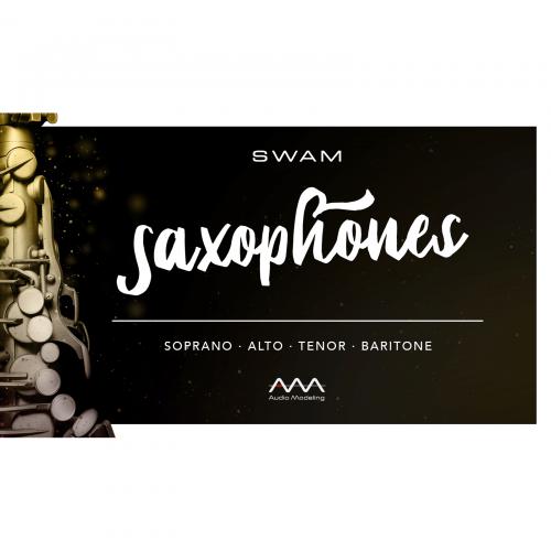 SWAM Saxophones