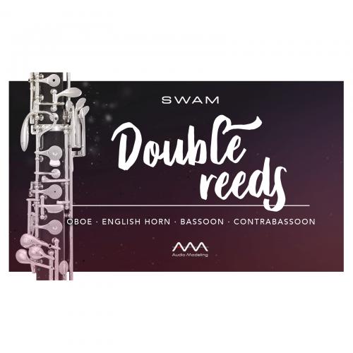 SWAM Double Reeds