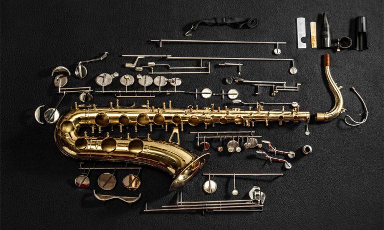 木管楽器の物理モデル