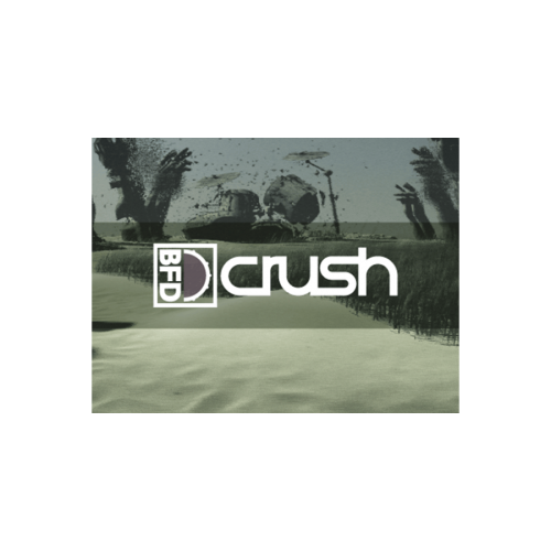 BFD Crush: BFD3 Expansion Pack