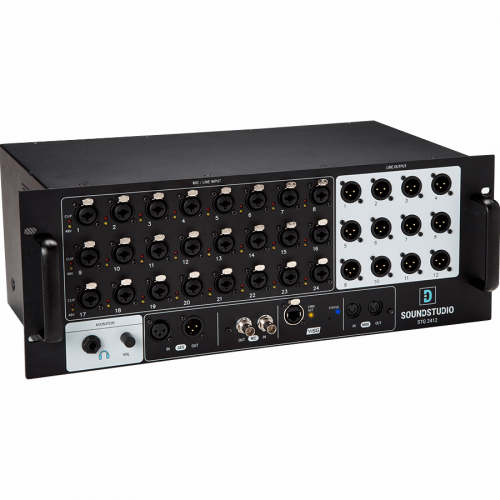 SoundStudio STG-1608 / STG-2412