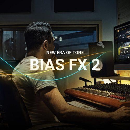 BIAS FX 2