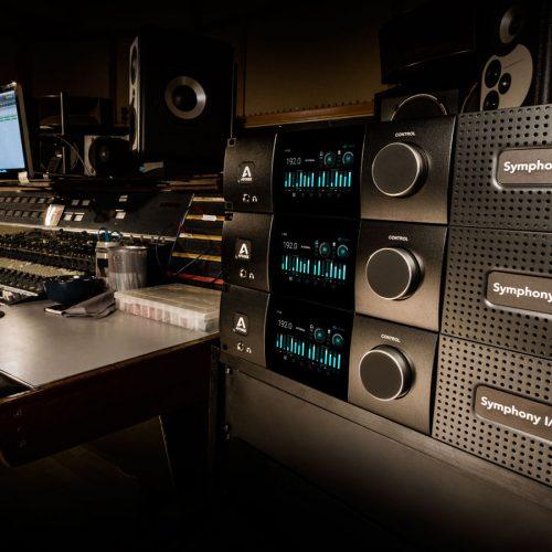 Apogee Symphony I/O MKII – ProTools HD
