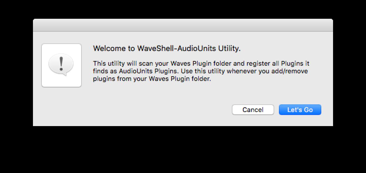 Waves V9 旧バージョンのインストール手順 | Media Integration