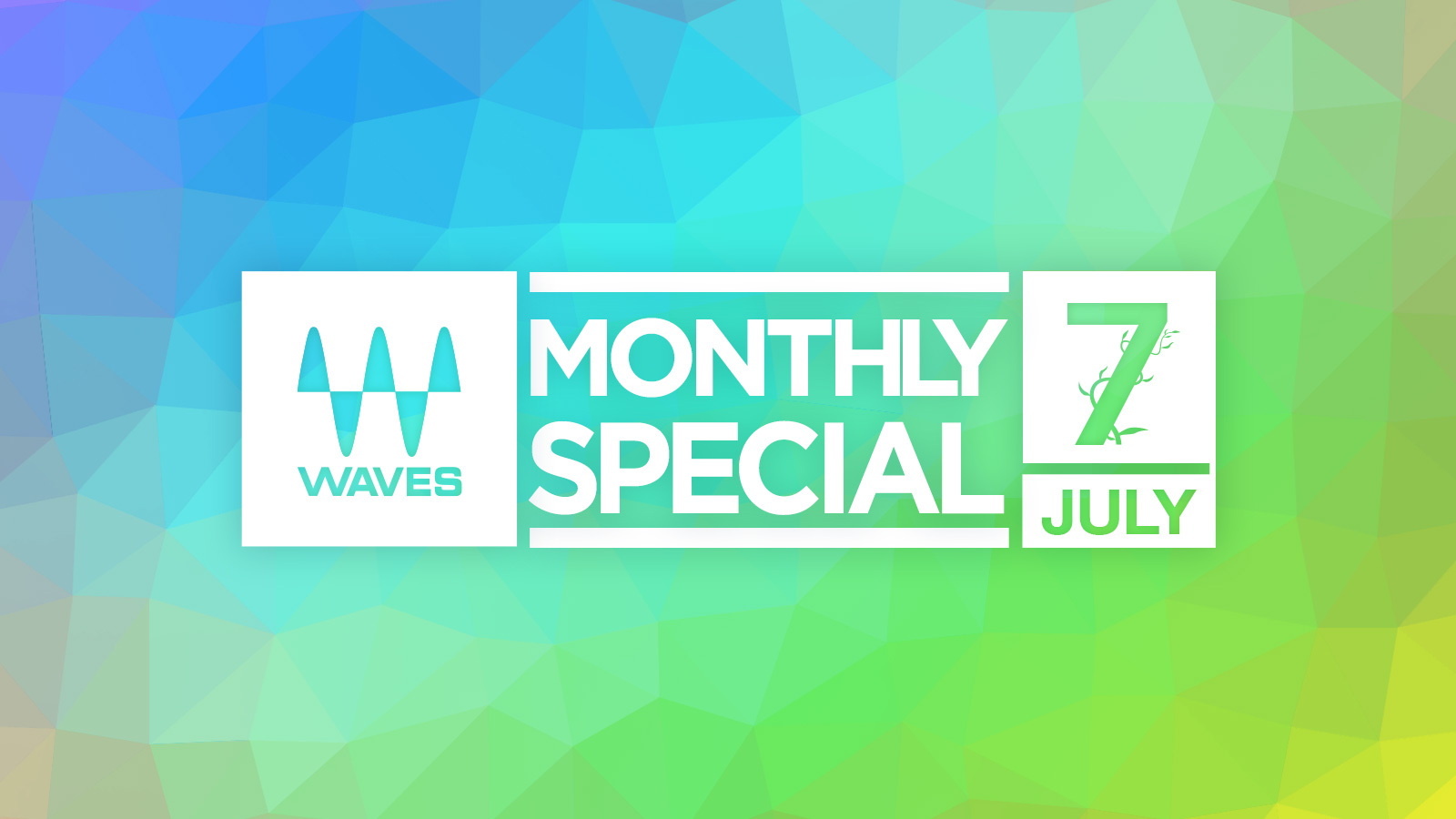 最大90%オフ!Waves July Specials