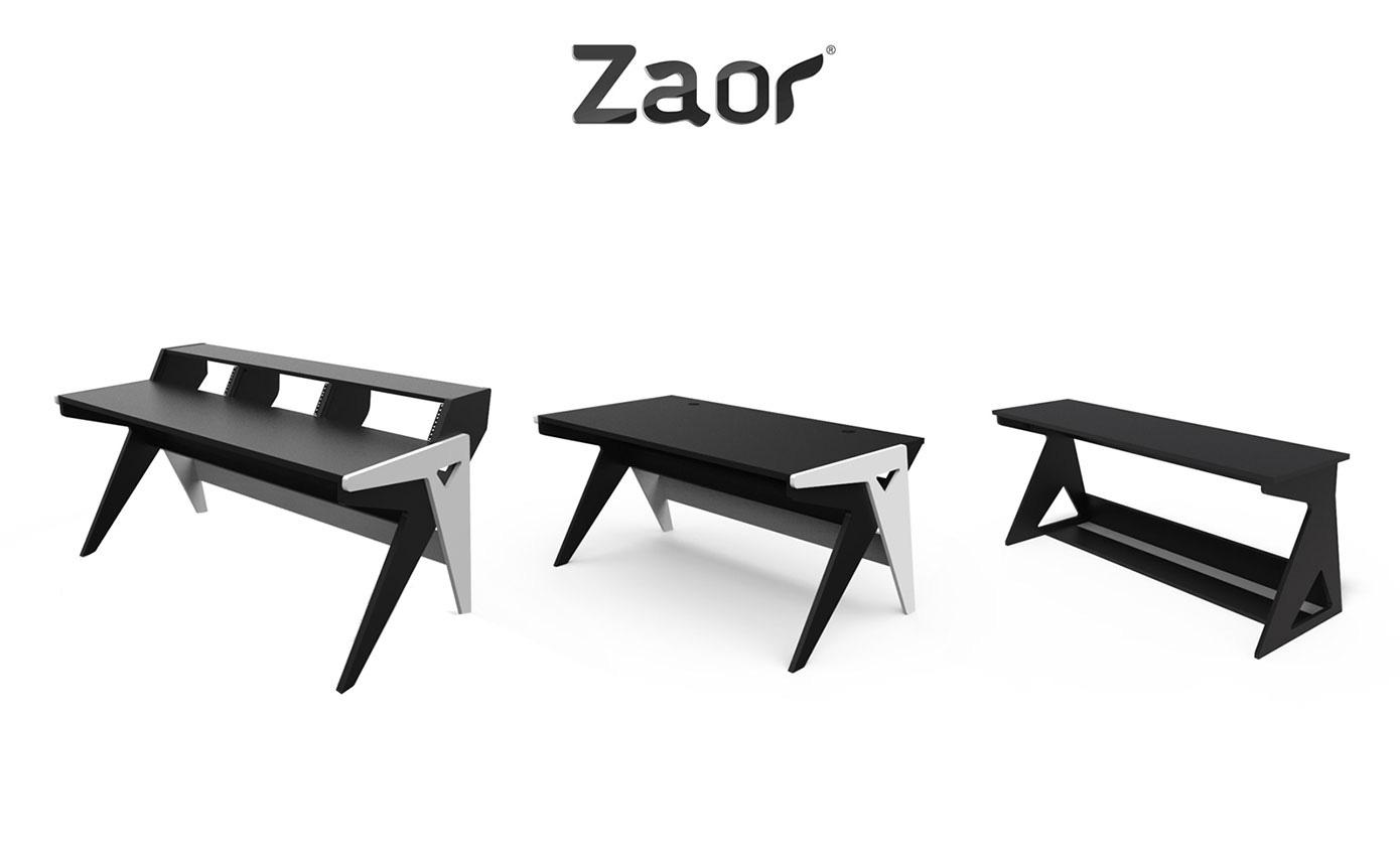 Zaor Visionシリーズの発売日が、2019年7月24日に決まりました!