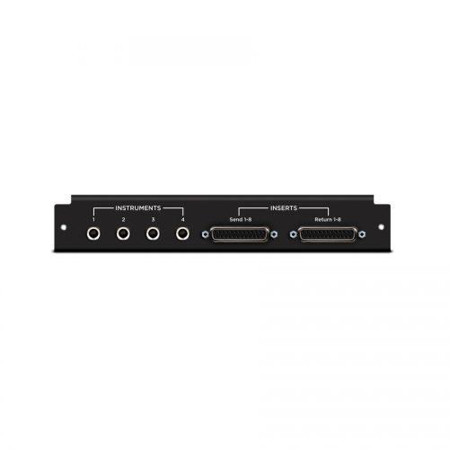 8 Mic Pre Amp モジュール
