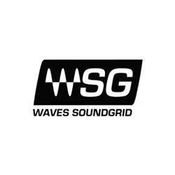 Waves SoundGrid Network
