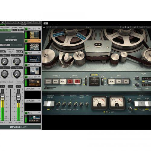 eMotion ST Mixer