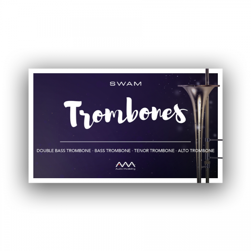 SWAM Trombones