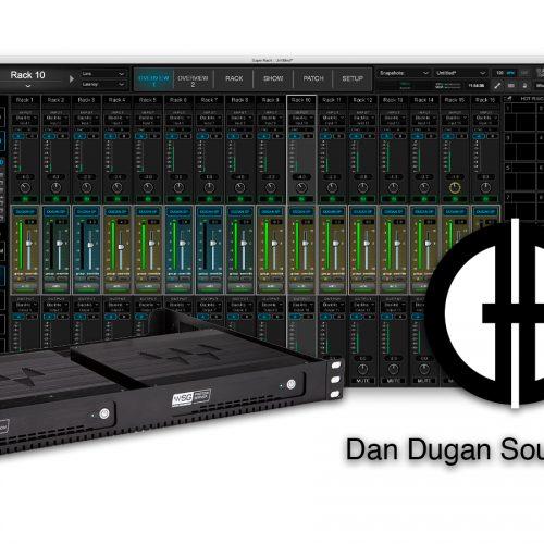 SuperRack + Dugan Complete Engine