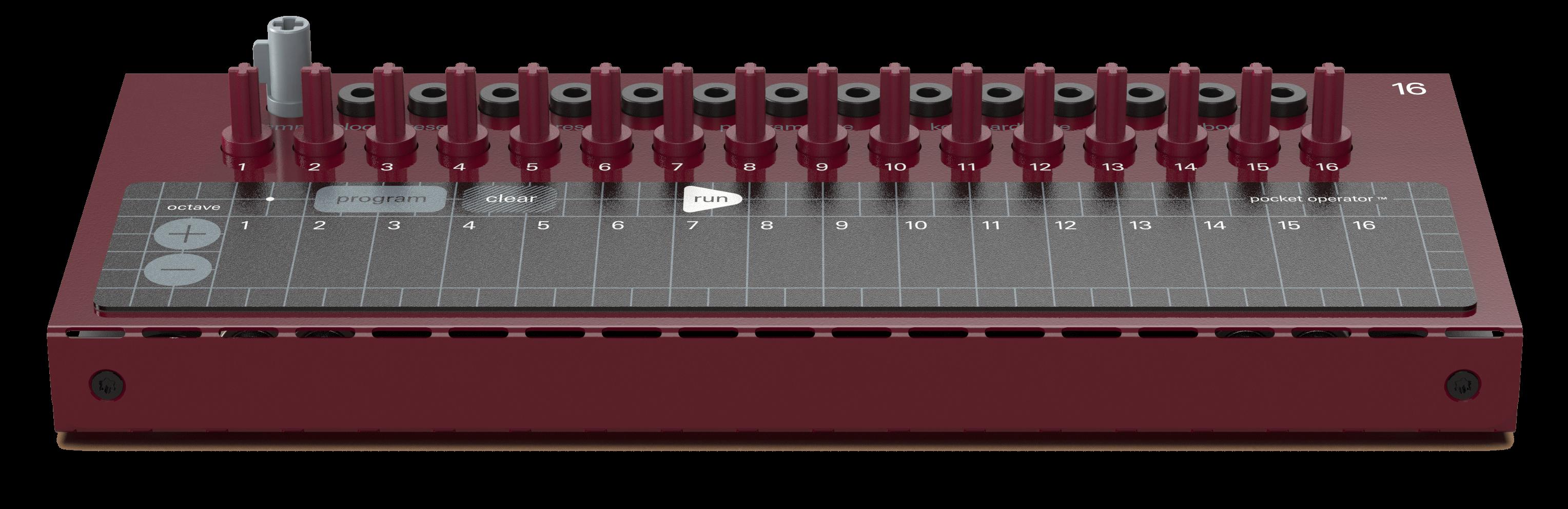 po modular 16