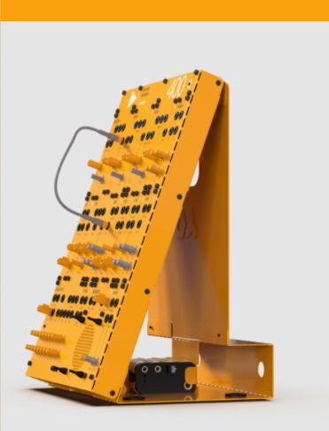 po modular