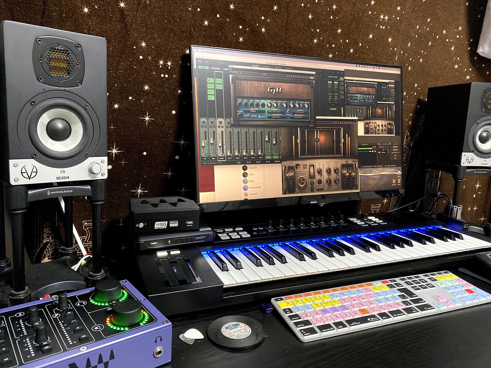 DiGiGrid Studio