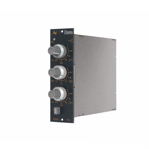 1073LBEQ Mono EQ Module