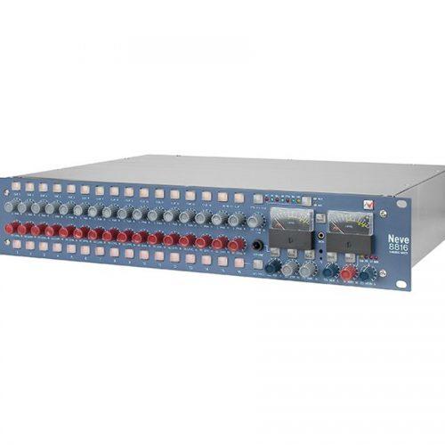 8816 Summing Mixer