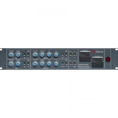 33609 Stereo Compressor