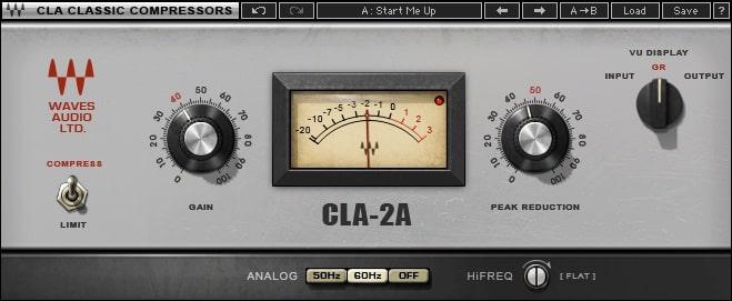CLA-2A