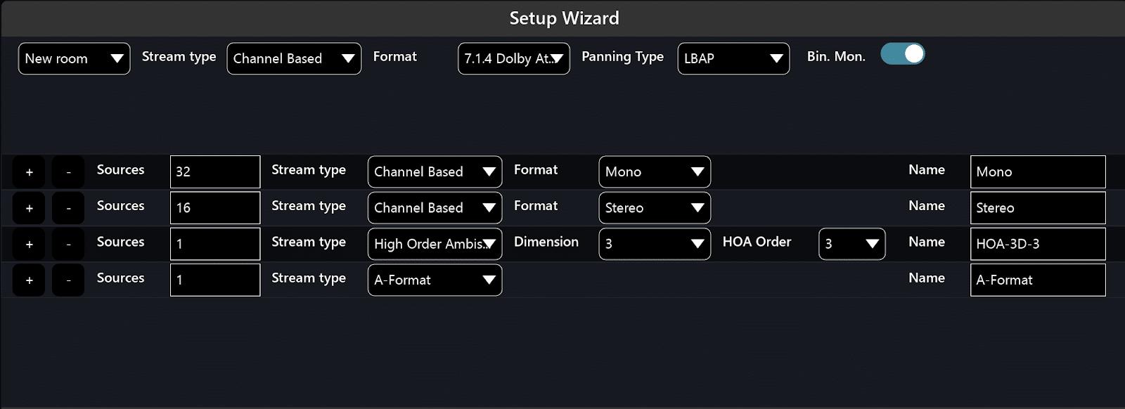 setup-wizardry