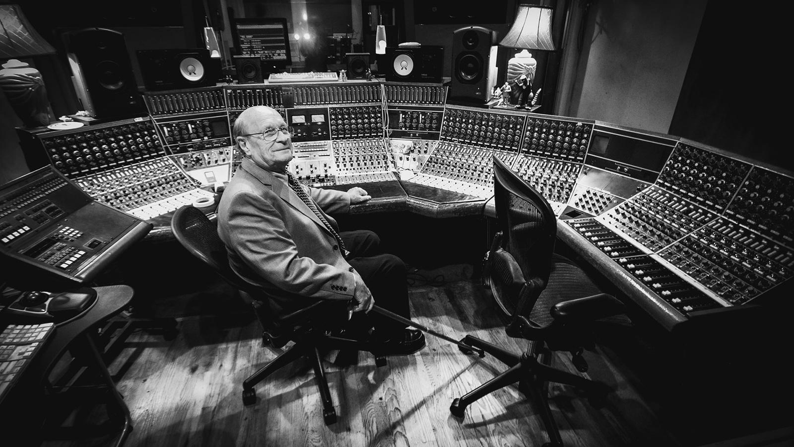 プロオーディオ機器の発明家 Rupert Neve 氏死去