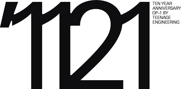 OP-1 10年