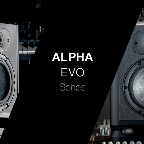 ALPHA EVO Series