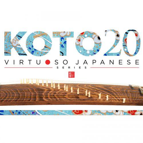 KOTO 20 – Virtuoso Japanese Series
