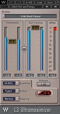 L3 Ultramaximizer