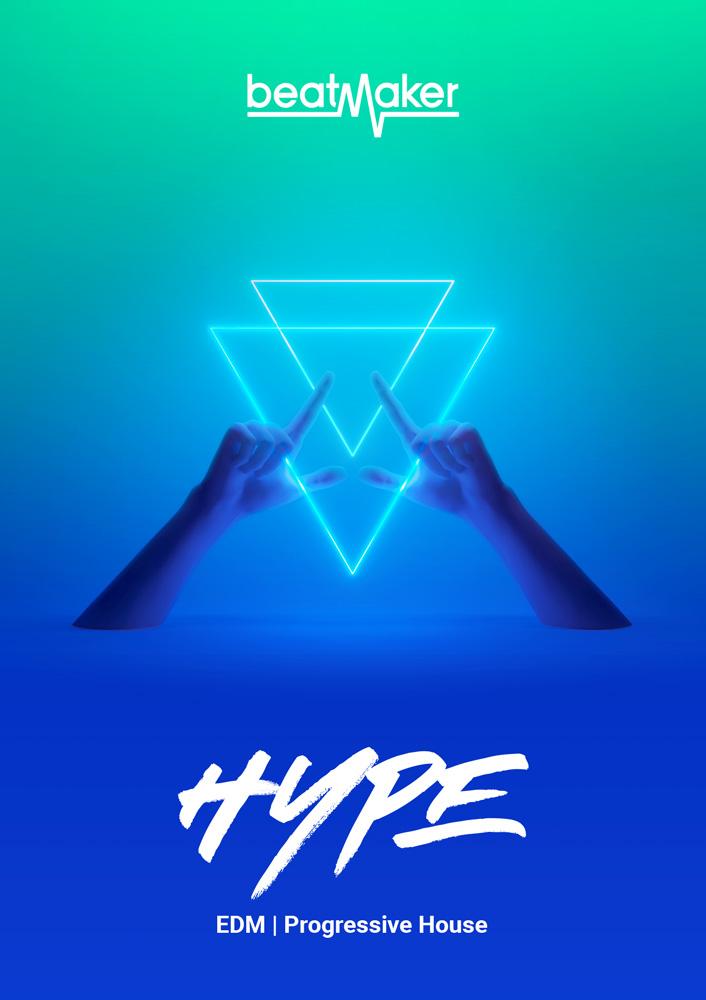 UJAM - HYPE