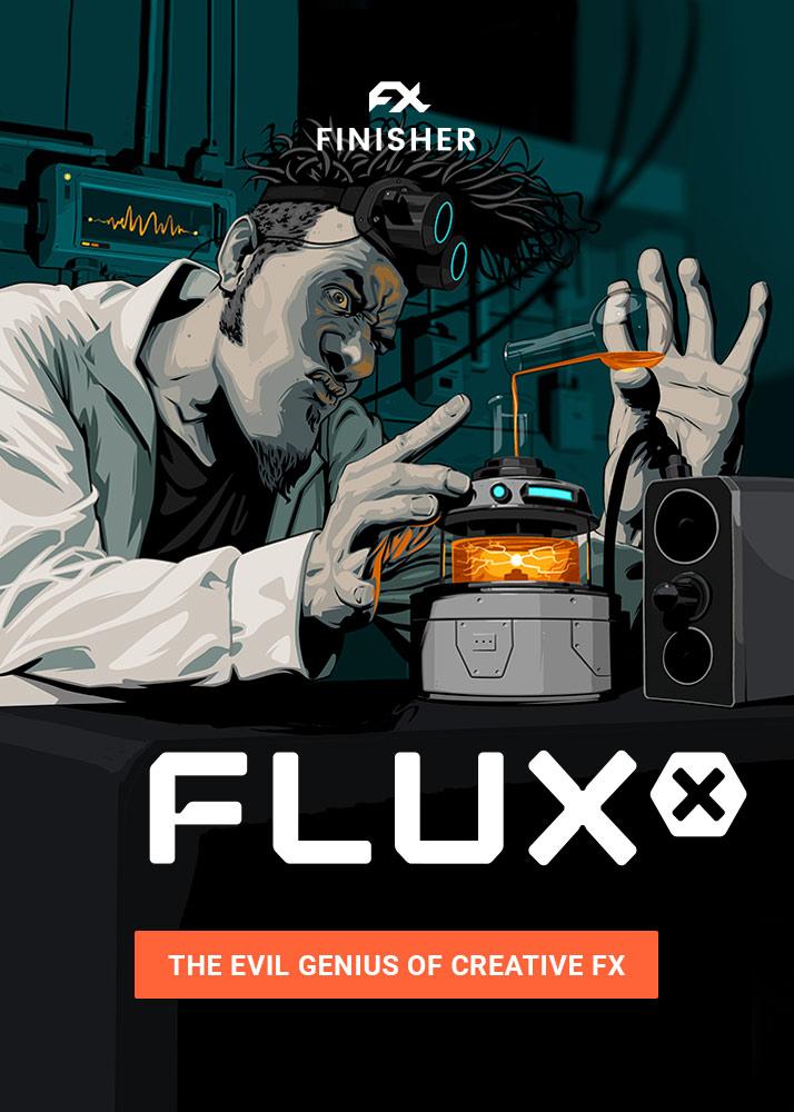 UJAM - FLUXX