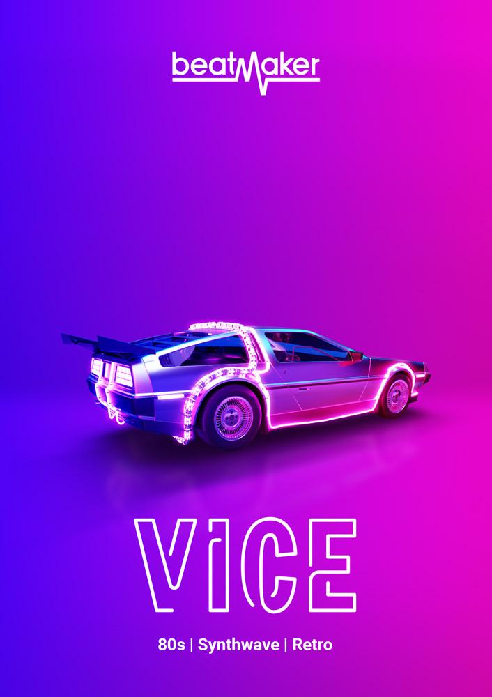 UJAM - VICE