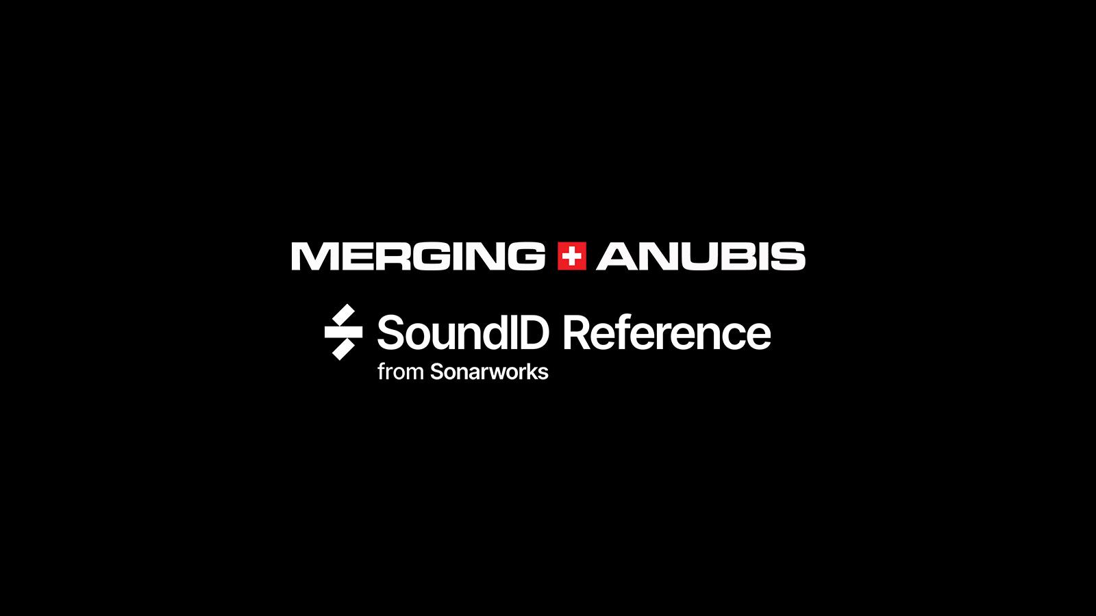 Sonarworks アップデート情報「ANUBISとの機能統合」
