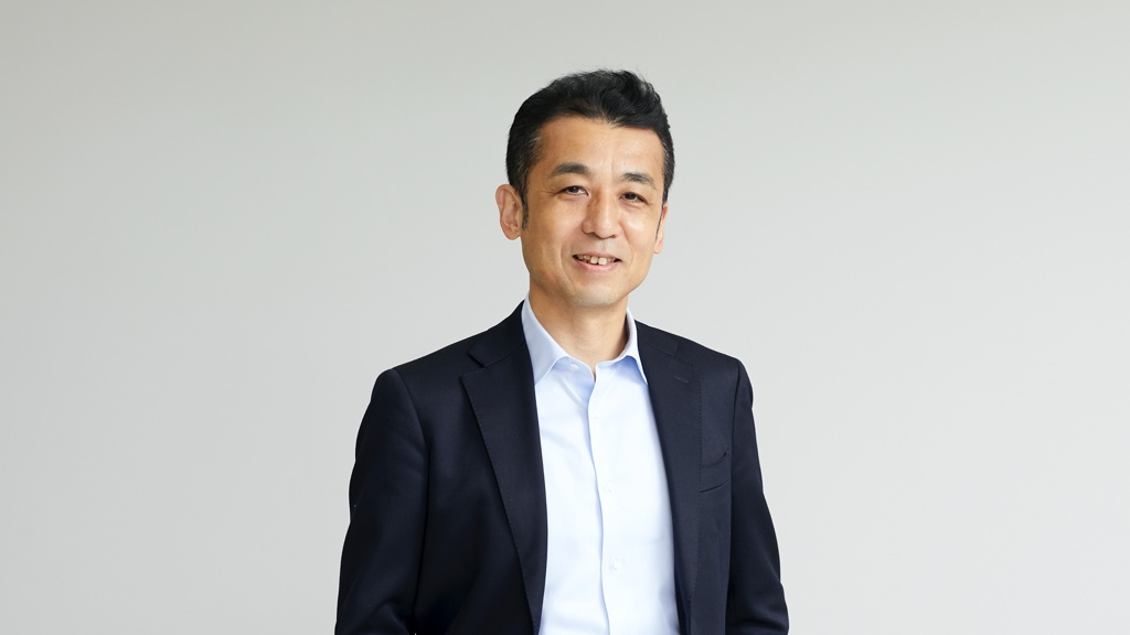 取締役会長 中沖勝明