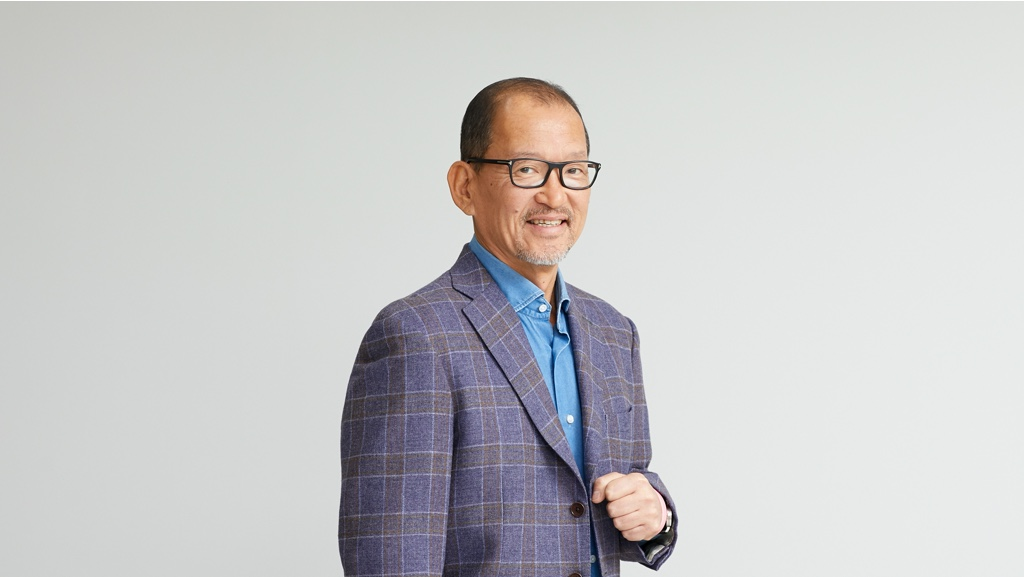 取締役 楠瀬丈生
