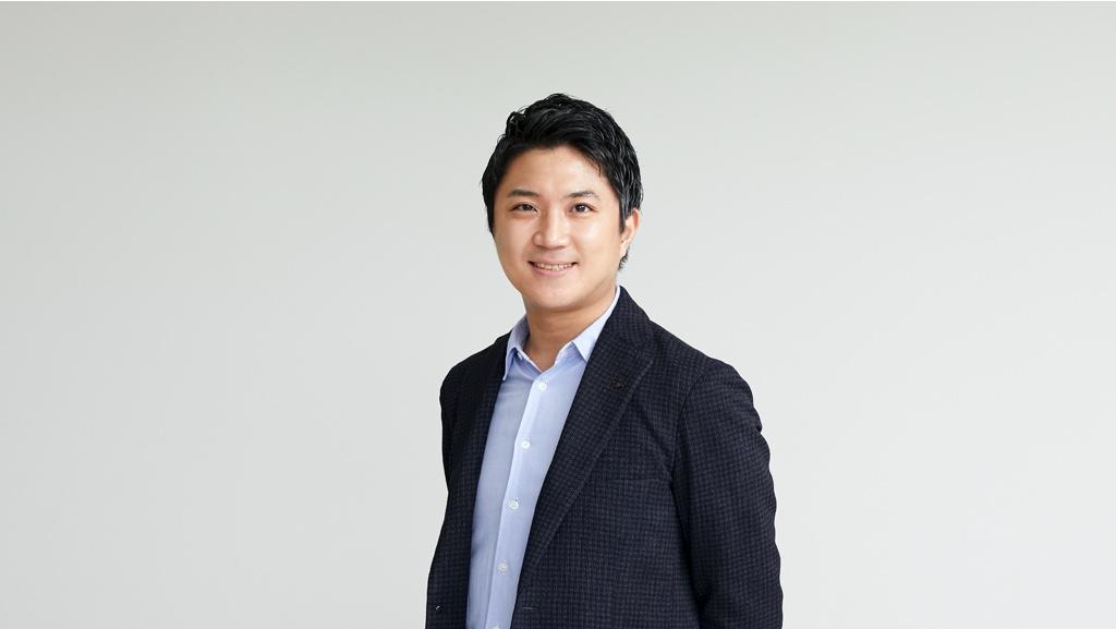 執行役員CRO 梅田 祥太朗