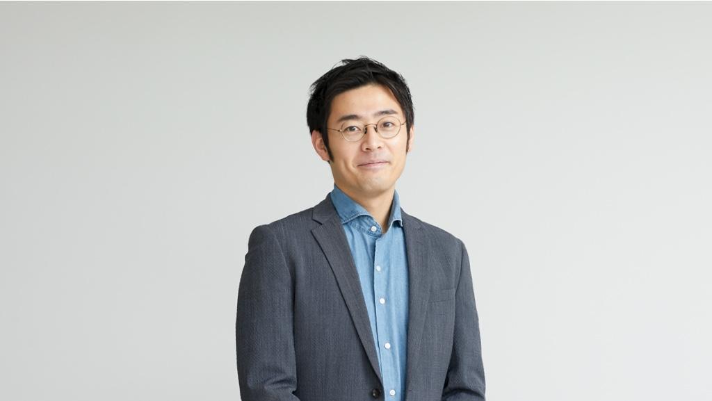 執行役員CTO 中倉 勘作