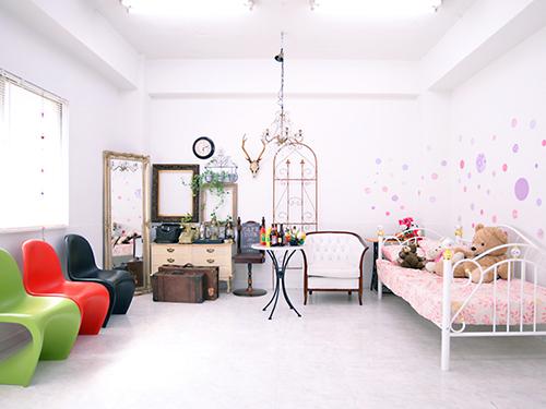 Studio Honey Bee 秋葉原