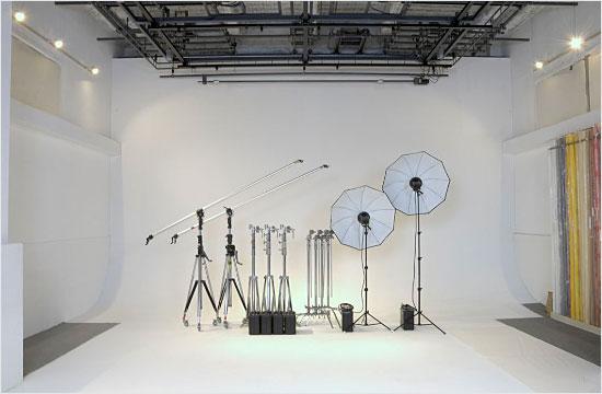 ライトスタジオの画像1