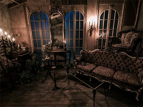 Studio Lumiere'k(スタジオ リュミエール)の画像4