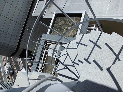 天しもビル屋上レンタル撮影スタジオの画像3