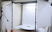 写真撮影・360度撮影レンタルスタジオ Photo 3Dの画像2
